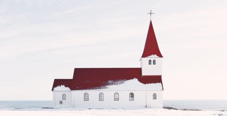 Wie finde ich dir richtige Gemeinde - Kirche?