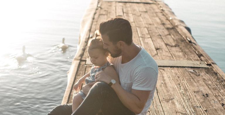 Wie erziehe ich als Christ meine Kinder?