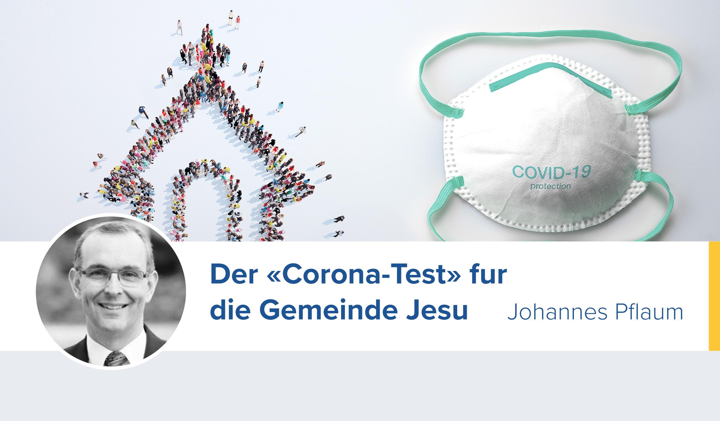 Corona Bibel