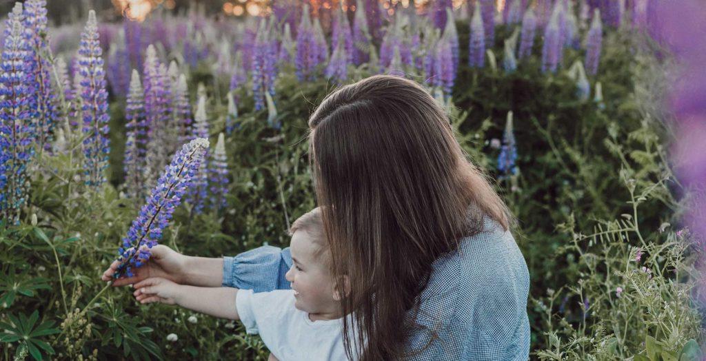 Wie du deinen Kindern Liebe, Zuneigung und Bestätigung entgegenbringst
