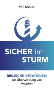 Sicher im Sturm Phil Moser