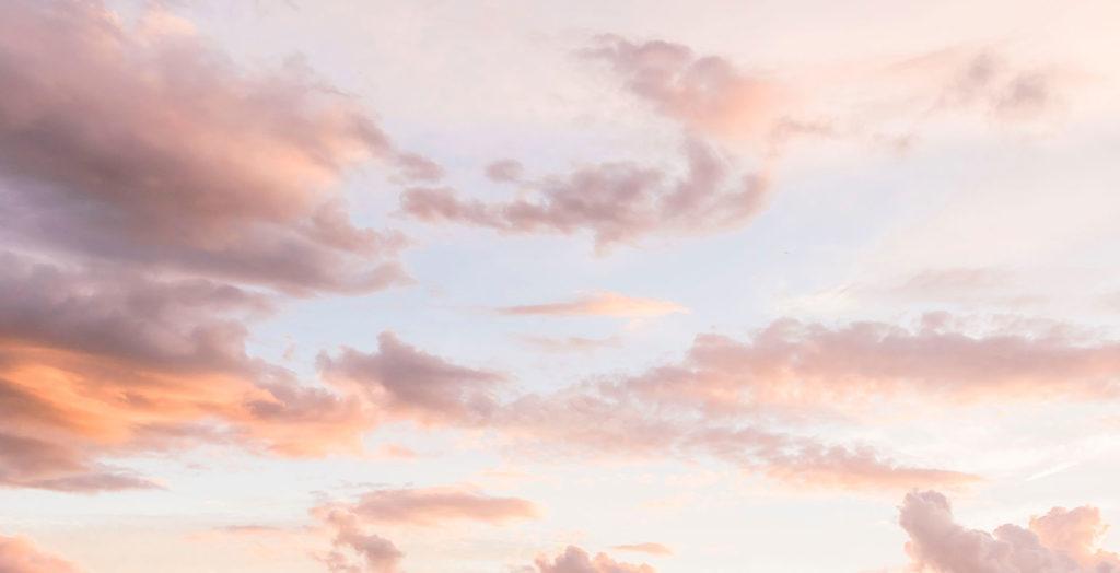 Wo du Hoffnung findest: Die Freuden des Himmels