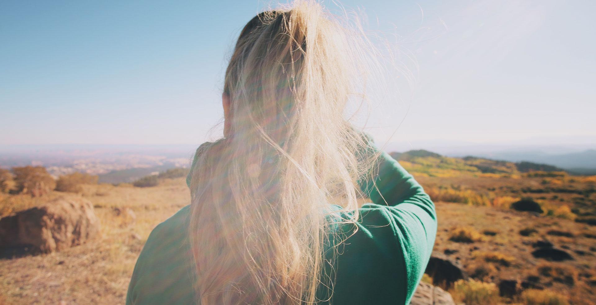 Wie du als Frau biblische mit Sorgen umgehst