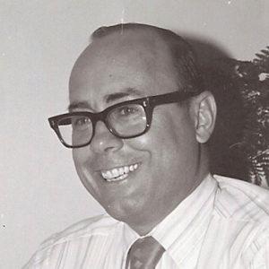 Dr. James E. Rosscup