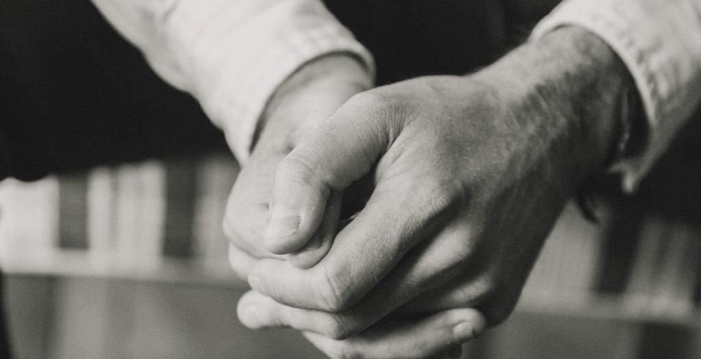 Predigt Gebet