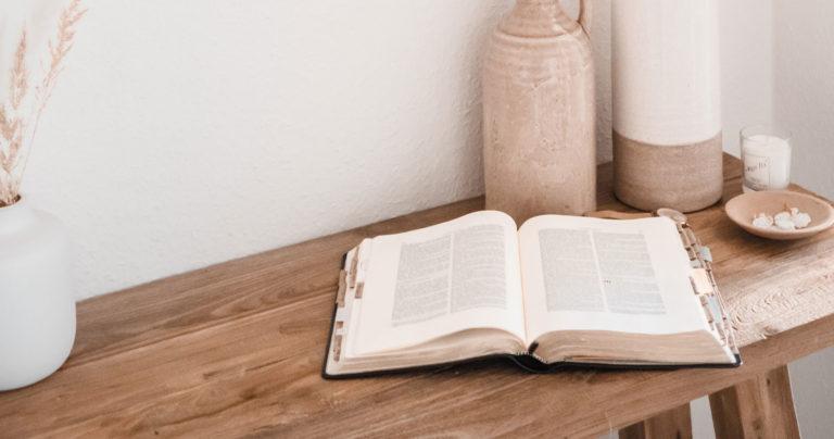 Warum ist Bibelauslegung wichtig?