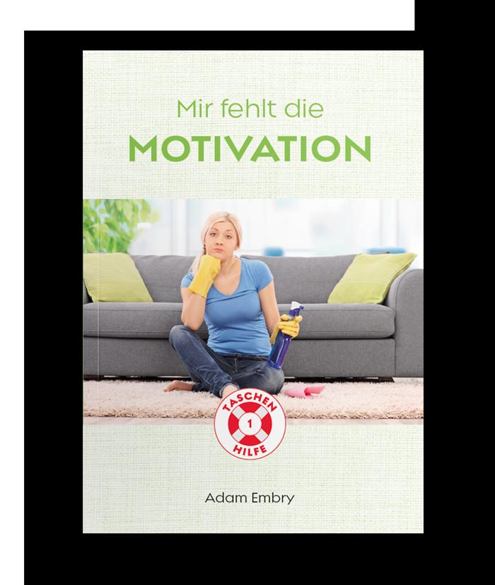Taschenhilfe #1 – Mir fehlt die Motivation