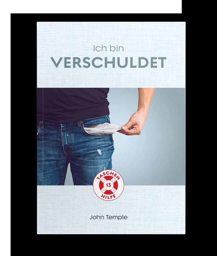 Taschenhilfe #13 – Ich bin verschuldet