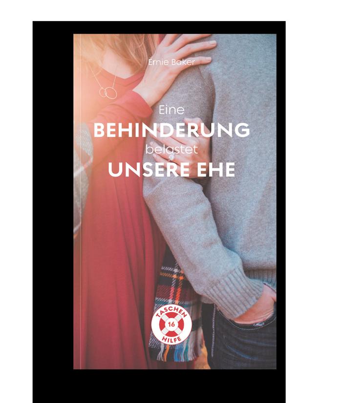 Taschenhilfe #16 – Eine Behinderung belastet unsere Ehe
