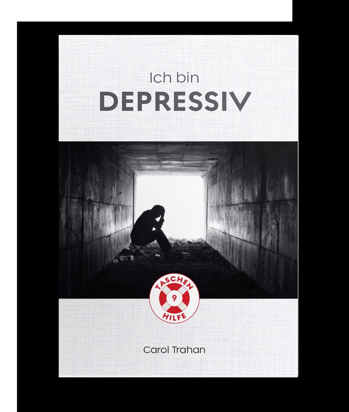 Taschenhilfe #9 – Ich bin depressiv