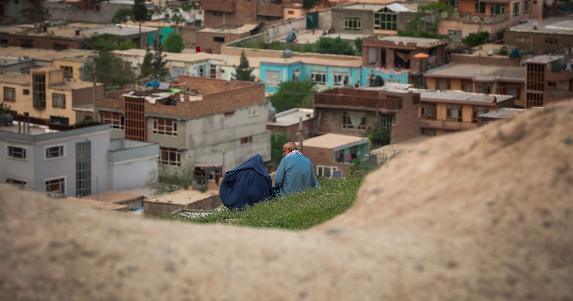 Afghanistan Gebet Christen