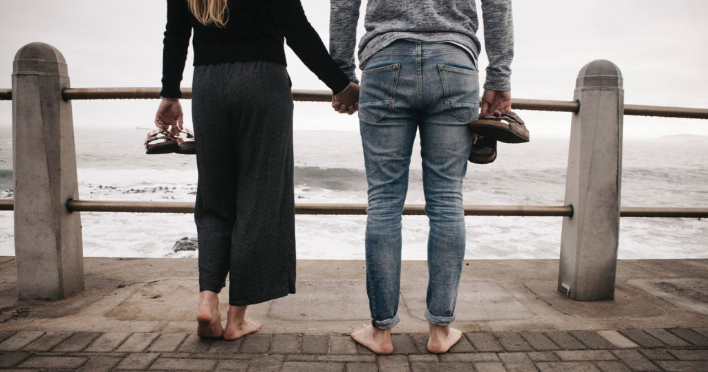 Die Tugendhafte Ehefrau Sünde und Gottes Ausweg